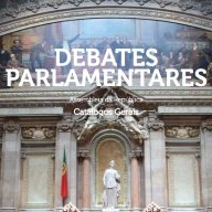 Portuguese Parliament renews its Parliamentary Debates information system